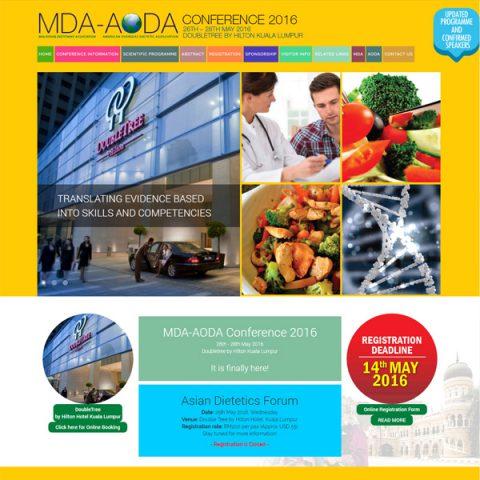 MDA-AODA